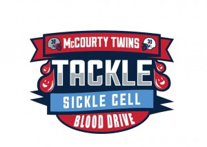 2020 tackle blood drive logo 1v1