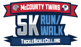 McCourty Twins 5K Run/Walk